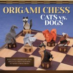 Origami Chess