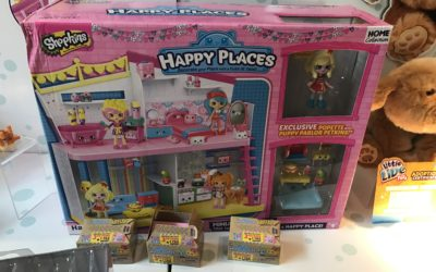 Holiday of Play: Moose with Shopkins, Quixels 3D and Little Live Pets
