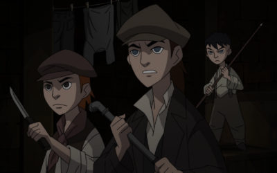 """World Premiere of Batman: Gotham By Gaslight on Friday at """"DC in DC"""" event"""