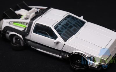litlbots Transformers Back To The Future Collaboration Gigawatt